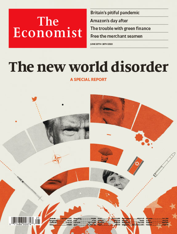 Current Economist Cover